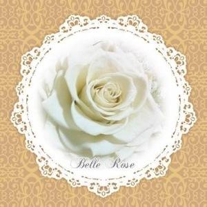 フラワーアレンジメント Belle Rose & 華和装 hanawasou