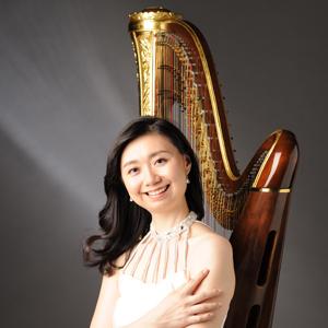salon d'harpe
