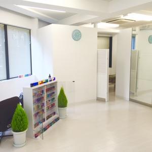 女優's room