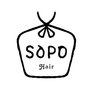 SOPO  Hair