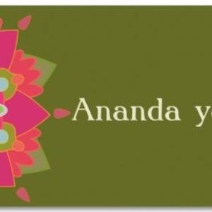 AnandaYogaStudio