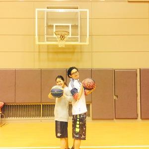 ド素人バスケ練習会