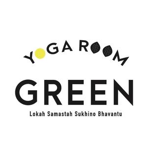 yogaroom  green