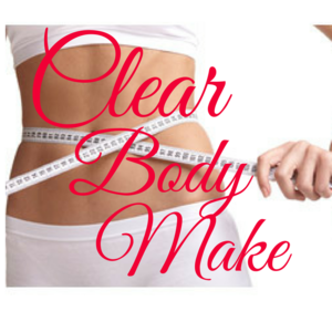 BODY MAKE salon CLEAR