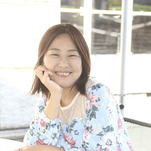 人生を変える薔薇の魔法師 奄海るか(あまみるか) 大阪淀屋橋・北浜 奄珠堂