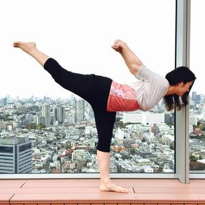 yoga_hanakanmuri ヨガ花冠*