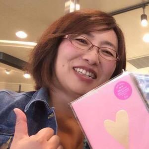 女性の夢を叶える手帳コーチ  森淑子