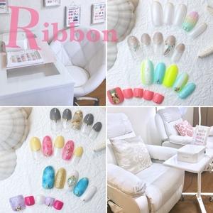 Ribbon Tachikawa store