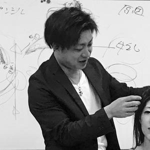 Beauty&fit代表 Ishimaru Atsushi