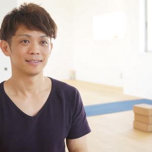 yogaterior-養成講座
