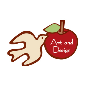 Art & Design happiness bird