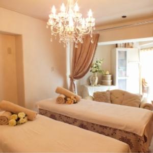 Wakan'yo integration aromatherapy salon Mary Beaute Meguro shop