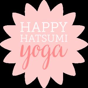 happyhatsumiyoga