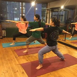 LEAVEN YOGA (Revun yoga)