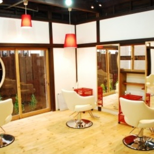 Hair Salon CELL (Hair Salon cell)
