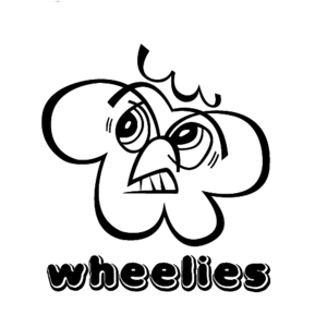 【Wheelies BMX Lesson】