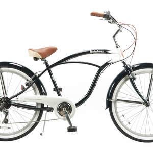 Rainbow Bike Rental Cycle Service
