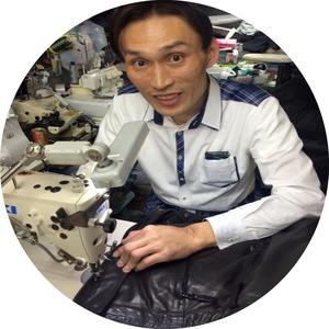 衣類のお医者さんチャム 熊谷店