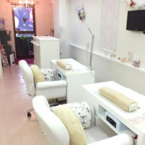 <渋谷> Nail salon Roseo(ロゼオ)