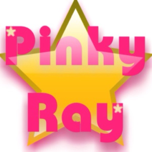 Pinky Ray 予約フォーム