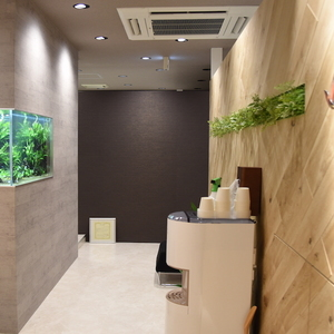 KOKOKARA (Kokokara) Shinjuku south exit Store | national qualification holders practitioner