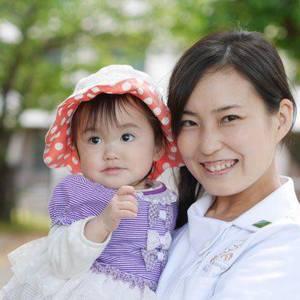 和歌山市 癒しのベビーマッサージ教室 Hana