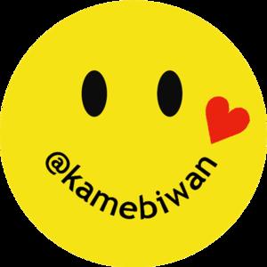 kamebiwan
