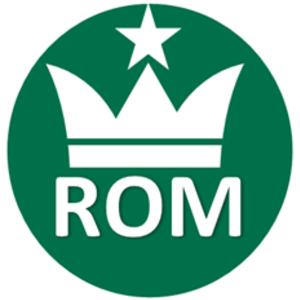 ROM king