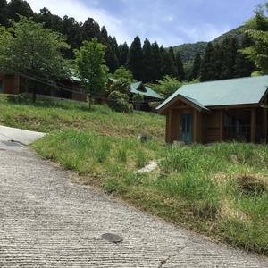 古処山キャンプ村「遊人の杜」予約サイト