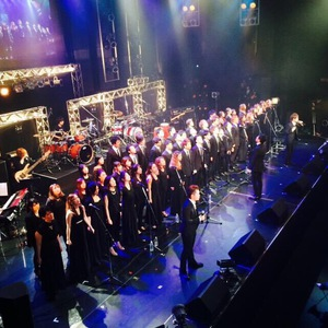 FSM Gospel Ensemble