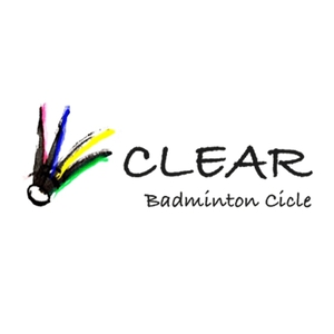 BADMINTON CIRCLE CLEAR