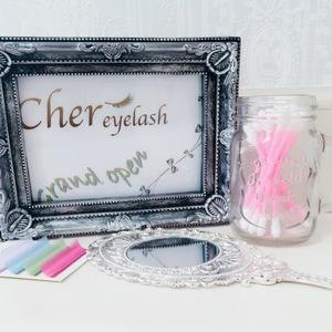 Cher eyelash (シエールアイラッシュ)
