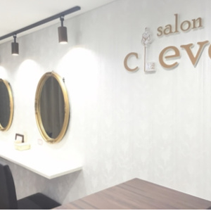 Salon cleve (사론쿠레부) - 속눈썹 -