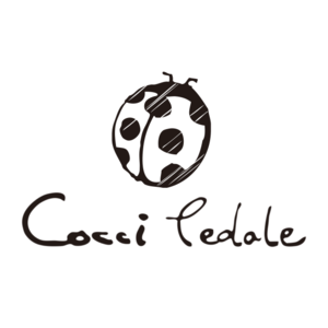 Cocci Pedale @ Cafe iwabuti