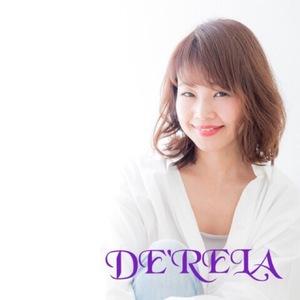 DE'RELA~デリーラ~ 福岡ヒーリングエステサロン