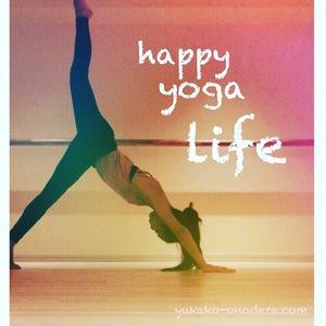 OPEN HEART yoga 駒沢