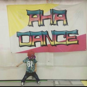AHADANCE KIDS SPACE DAITABASHI