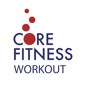 Core Fitness Workout 青山 予約ページ
