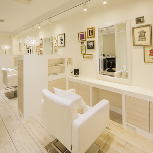 hair salon Oeuf (우후)