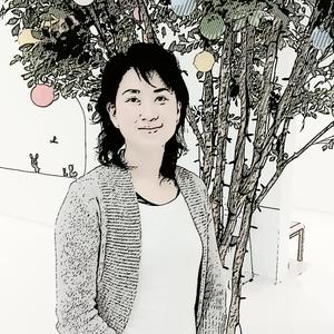 原口(真木)孝子