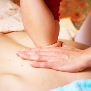 Santè Massage Therapy