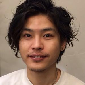 comtakeshi hair