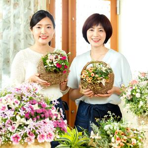 ガーデニング(寄せ植えギャザリング)教室のグリーンオフィスベルデ 【大阪 奈良】