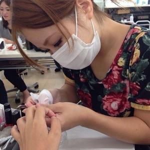 八王子ホームサロン〜LAPIS♥nail〜