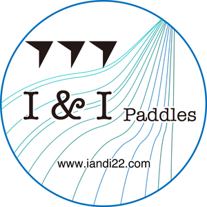 I & I Paddles ▶︎ 神戸/大阪⇔カヤックトリップ