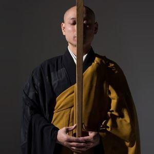 禅 zen ~朝坐禅と朝粥膳~