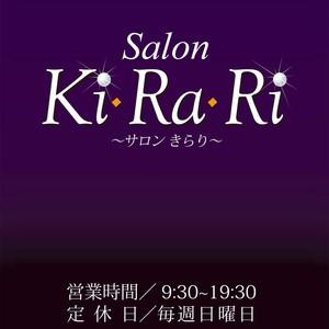 Salon Ki・Ra・Ri