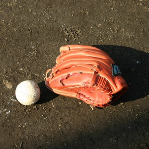 KJBL <Kugenuma Jr. Baseball Lessons>