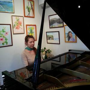 Cafe Felicidade Studio ♫