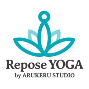 Repose Yoga 小岩(リポーズヨガ)ヨガスタジオ